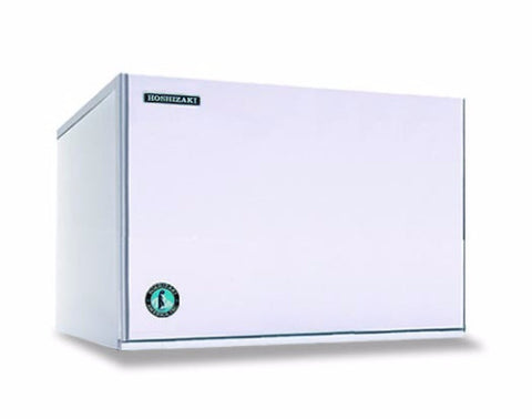 KMD-530MRH with URC-5F, Ice Maker, Remote-cooled with URC-5F (Sold Separately)