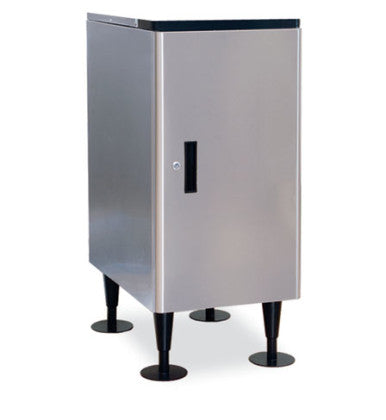 SD-270, Icemaker/Dispenser Stand with Lockable Doors - buyrel