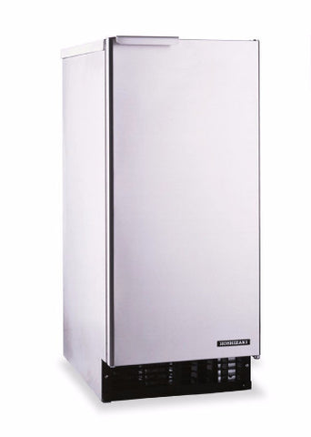 AM-50BAE, Ice Maker, Air-cooled, Self Contained, Built in Storage Bin-buyrel