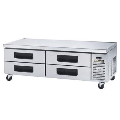 "BACB96-4 Drawers Chef Base 96"",Marin Edge-buyREL"
