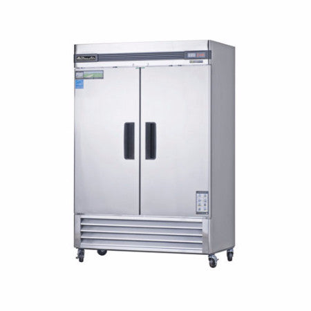 Blue Air  L-Series BASF2-2  2 Door Reach-In Freezer