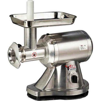 BMG480-1 HP Heavy Duty Meat Grinder-buyREL