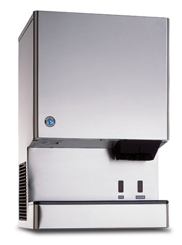 DCM-300BAH-OS, Ice Maker, Air-cooled, Ice and Water Dispenser, Opti-Serve Series-BUYREL