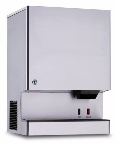 DCM-751BAH-OS, Ice Maker, Air-cooled, Ice and Water Dispenser, Opti-Serve Series-BUYREL