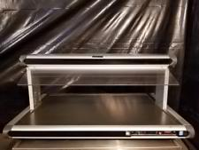 "Used-Hatco GR2BW-36 36"" Heated Countertop Pizza Buffet-buyREL"