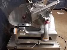 Used-Berkel 919/1 Automatic Deli Slicer-buyEL