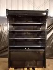 "Used-Kysor Warren D6SC3-04UN 48"" Refrigerated Open Case w/ 4 Shelves-buyREL"