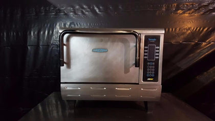 Used-Turbochef Tornado NGCD6 Convection Microwave Rapid Cook Electric Oven-buyREL
