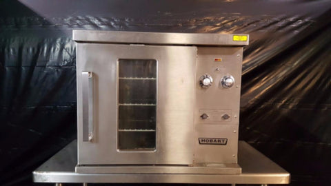 Used-Hobart CN85 Half Size Electric Convection Oven-buyREL