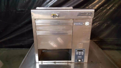 Used-A.J. Antunes Roundup VCT-2010 Vertical Contact Toaster-buyREL