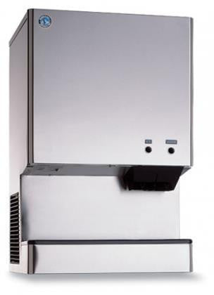 New - Hoshizaki DCM-300BAH-OS, Ice Maker & Water Dispenser, Opti-Serve Series - BUYREL