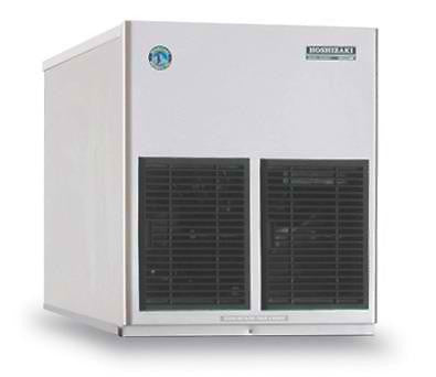 New-Hoshizaki F-1001MAJ, Flake Ice Maker, Air-cooled, Slim Line Modular 970lb-buyREL