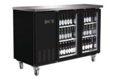 Back Bar Cooler 49-24G