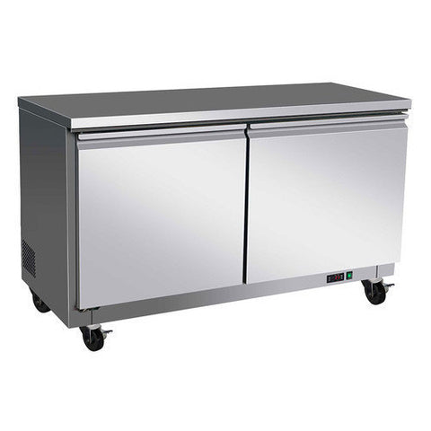 Undercounter Freezer-72 / 18 cu. ft