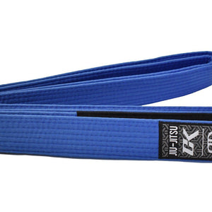 Jiu Jitsu Belts - Break Point FC