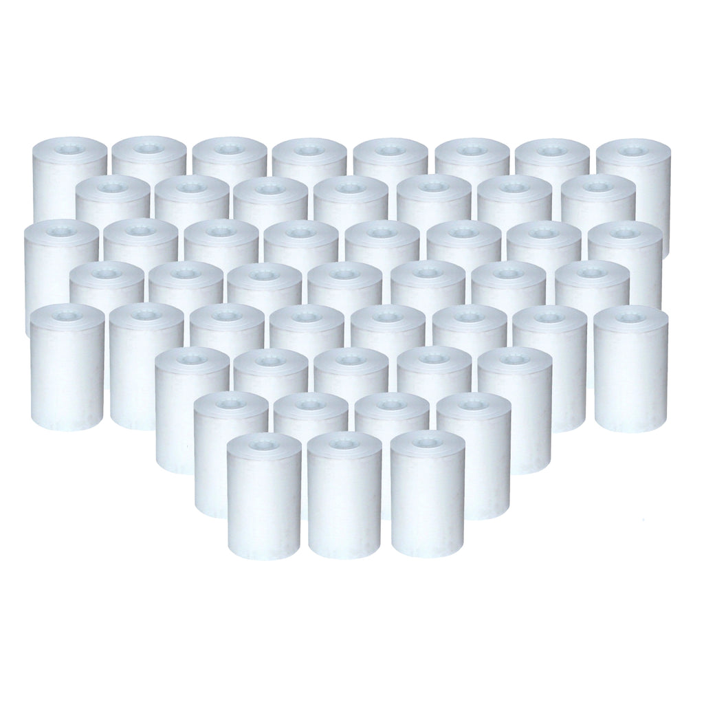 Gilbarco 1312-50 200' Thermal Paper 2-1/4