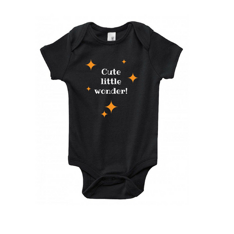 Liitle Wonder Infant One-peice
