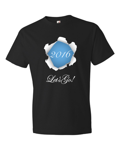 2016 Reveal Men's Tshirt