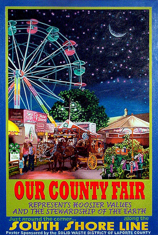 Our County Fair
