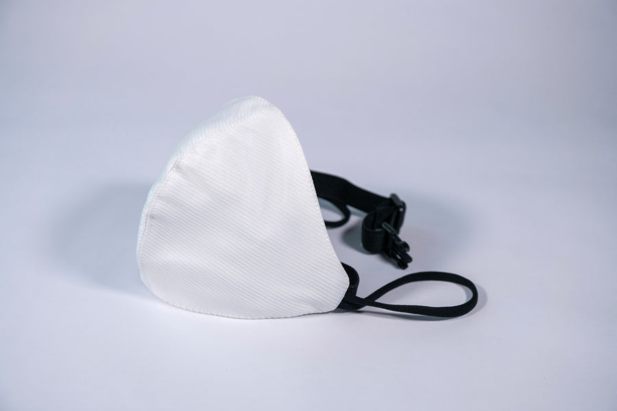 LED Face Mask (White)