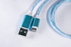 LED USB Cable (Blue)