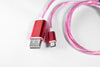 LED USB Cable (Red)
