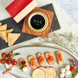 ROE Caviar - Limited Edition Valentine's Set 125gm