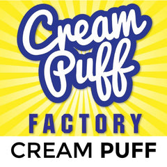 Cream Puff factory vapes direct