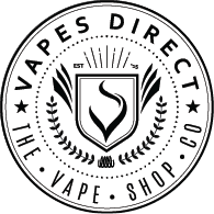 vapes direct ltd cornwall logo
