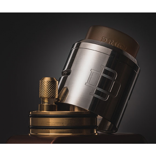 AUG Vape RDA Druga RDA by Augvape