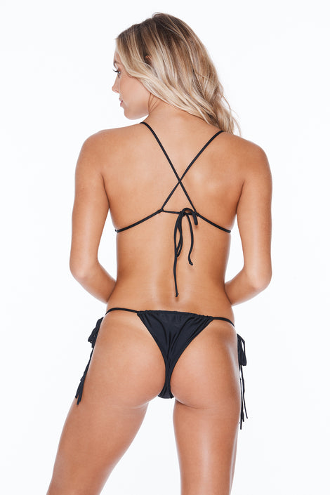 Easy Bottom - Black