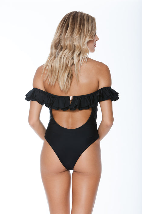 Dylan One Piece - Black