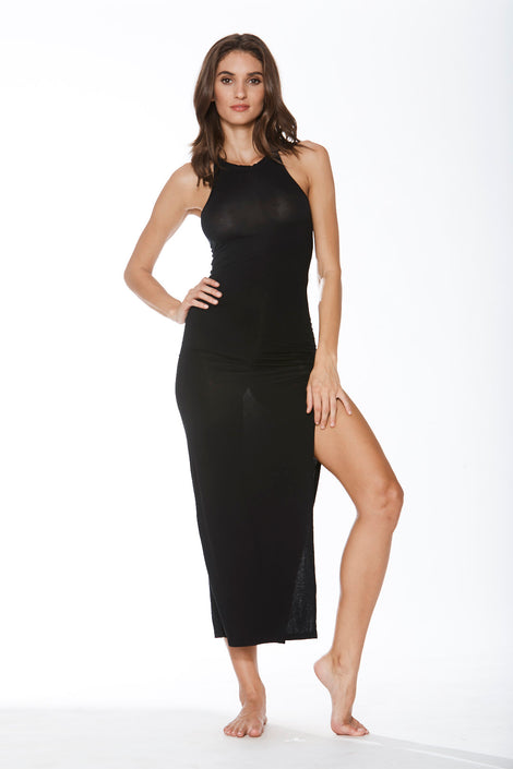 Fletcher Dress - Black