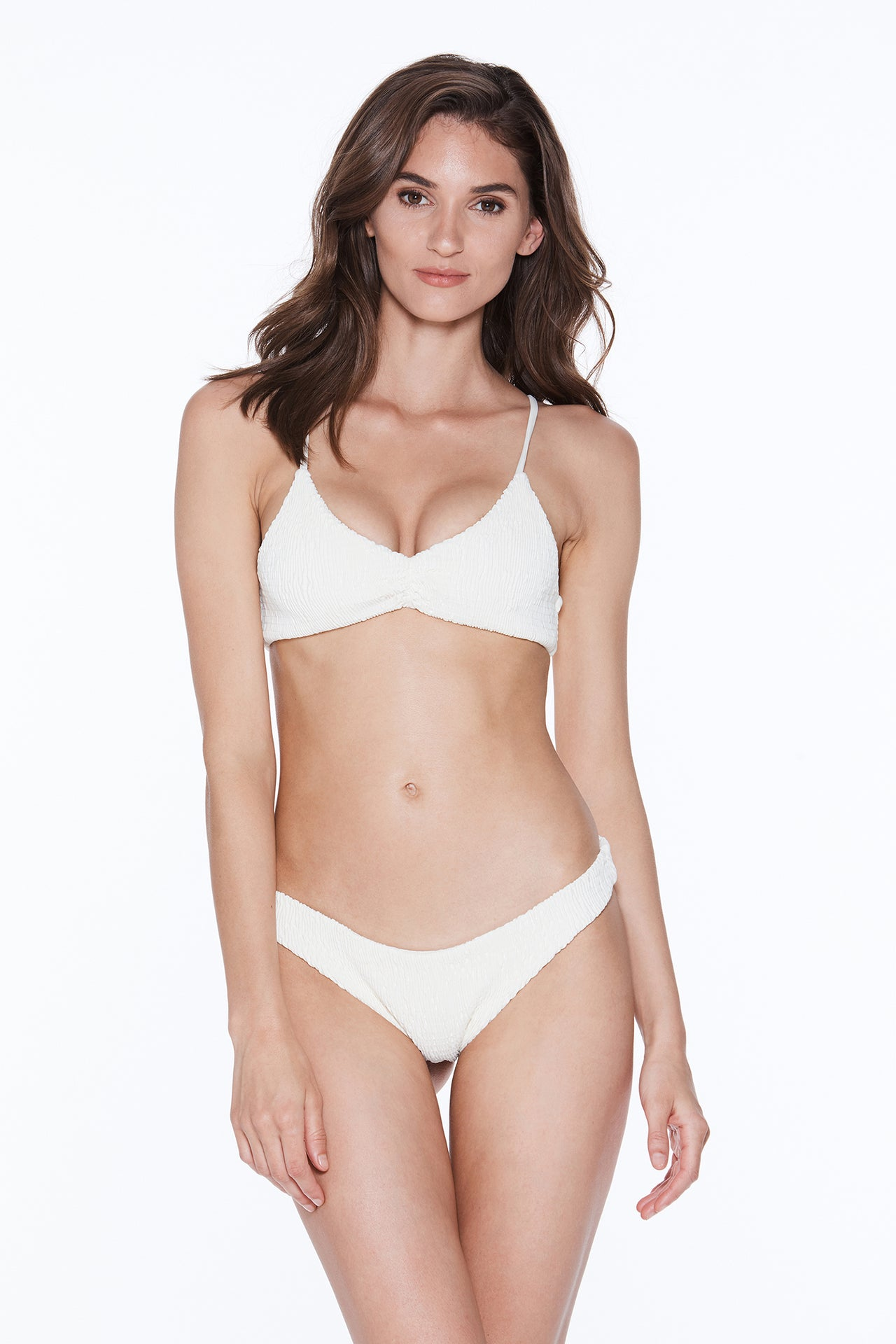 Gili Girl Bottom - Ivory