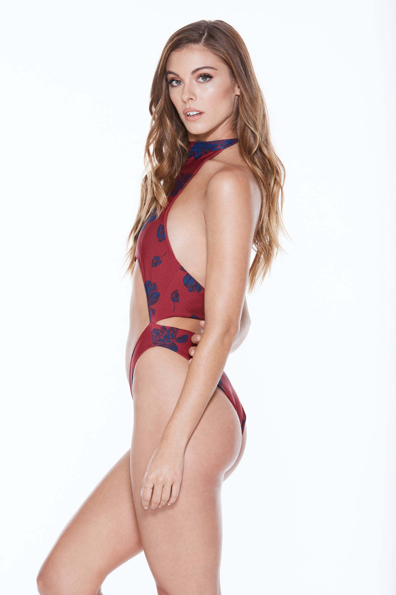Onesie One Piece - Lotus