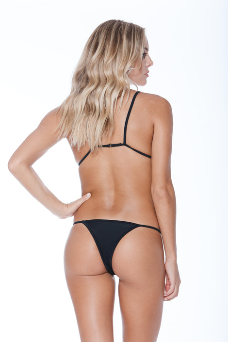 Low Tide Bottom - Black