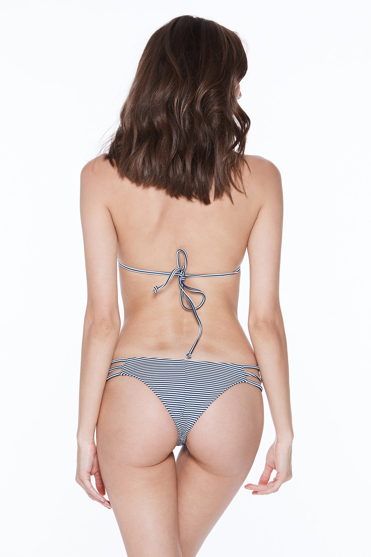 Camilla Bottom - Nautical