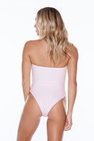 Sweets One Piece - Pretty In Pink