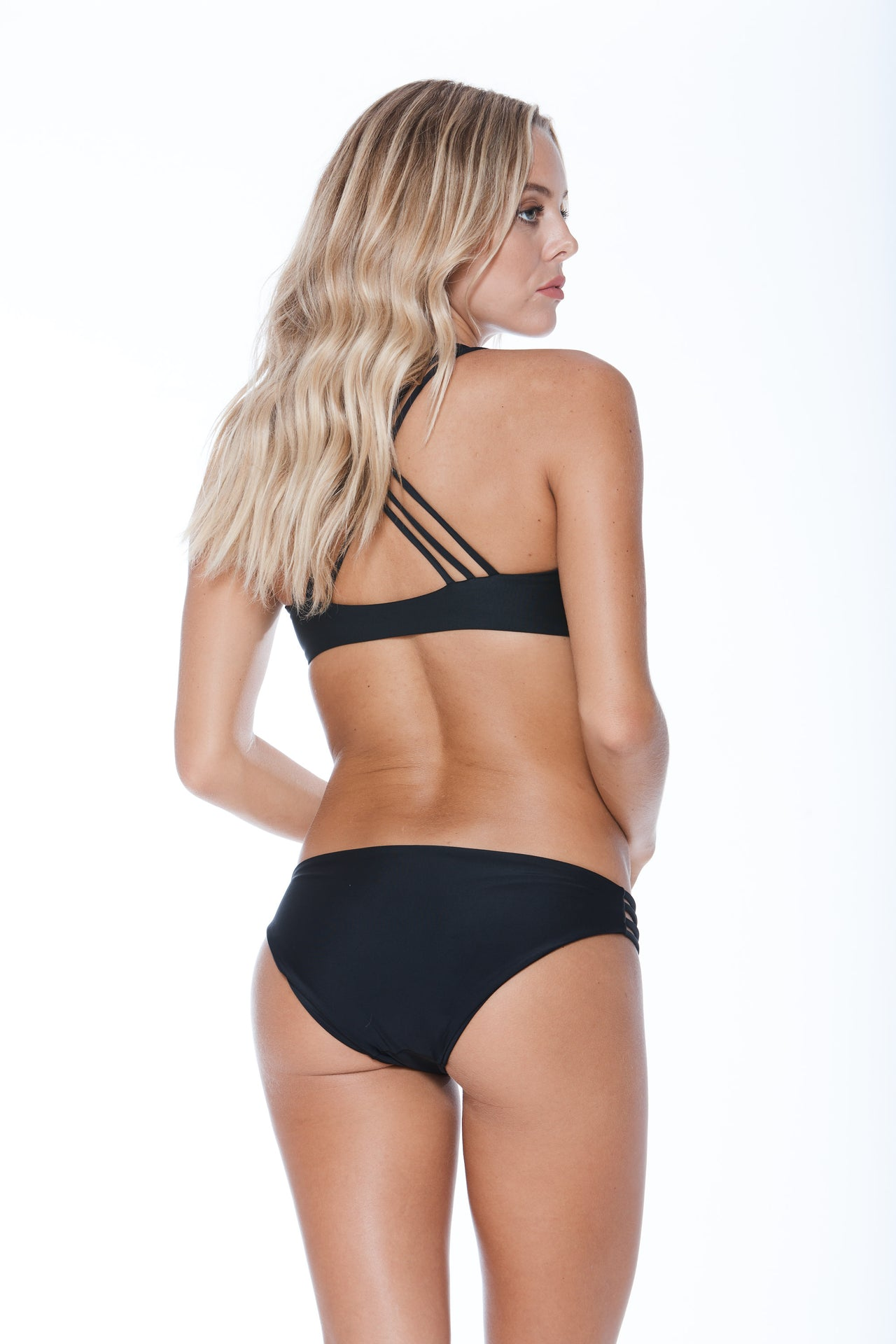 Bridget Bottom - Black