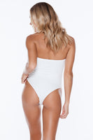 Sweets One Piece - White
