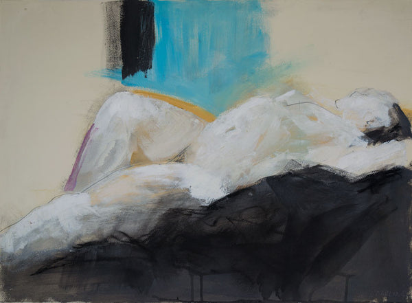 Reclining Nude 17