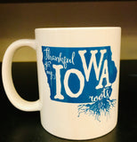 Iowa Roots Coffee Mug