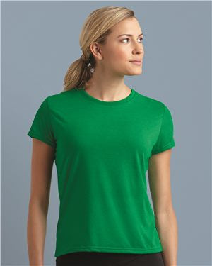 Women's Performance Wear Shirts