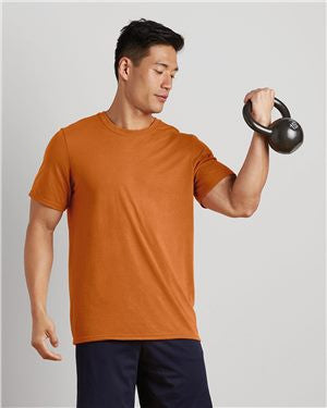 Men's Gildan Performance Wear Custom Shirts