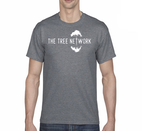 Tree Network Color Shirt