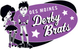 Derby Brats Medalist Jackets
