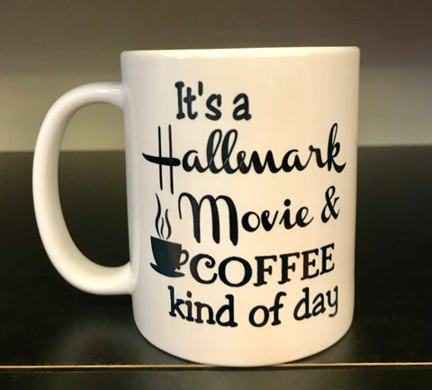 Hallmark and Coffee Day Coffee Mug