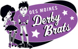 Derby Brats Youth T-Shirt