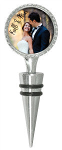 Wine Stopper, Image Printed