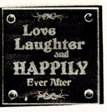 Glass Coasters, Happily Ever After
